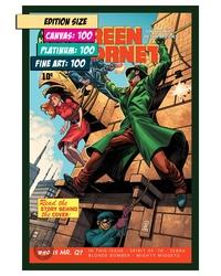 GREEN HORNET #11: RECREATION