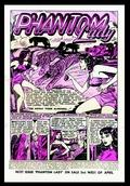 Book - PHANTOM LADY #23 PARTIAL: REPRINT