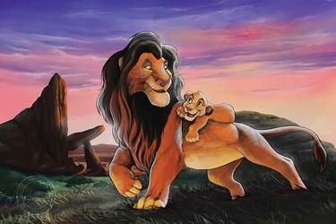 LION KING:
