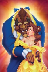 BEAUTY AND THE BEAST: