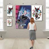 Explore artwork from popular artists