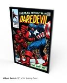 DAREDEVIL #43: RECREATION