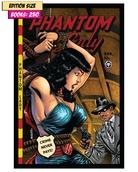 Book - PHANTOM LADY Set of 5 PARTIAL: REPRINT