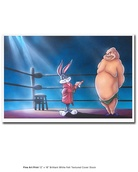 BUGS BUNNY: VS THE CRUSHER