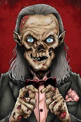 TALES FROM THE CRYPTKEEPER: