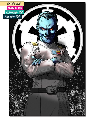 GRAND ADMIRAL THRAWN: CULTURAL STRATEGIST