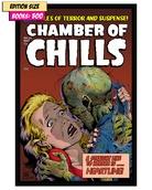 Book - CHAMBER OF CHILLS #23 : REPRINT