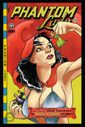 PHANTOM LADY 18: