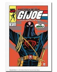 G.I. JOE #100: