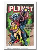 PLANET COMICS #70: GOING FULL BAD GUY