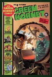 GREEN HORNET #9: