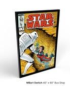 STAR WARS #86: PRINCESS IN PERIL