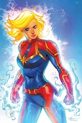 CAPTAIN MARVEL:
