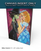 WICKED SISTERS OF OZ: FOR GOOD