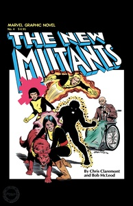THE NEW MUTANTS: