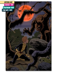 THE NEW MUTANTS: WOLFSBANE BY MOONLIGHT