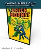 GREEN HORNET #29: DEATH HOUSE