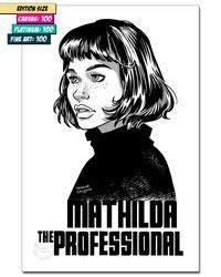 MATHILDA THE PROFESSIONAL