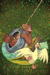 LITTLE BEAR: