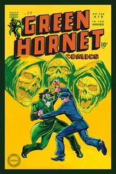GREEN HORNET #29: