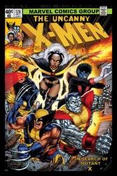 THE UNCANNY X-MEN #126: