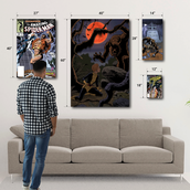 Discover artwork from popular artists