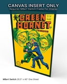 GREEN HORNET #29: DEATH HOUSE