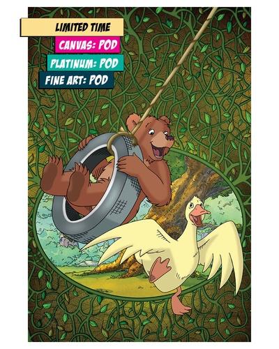 LITTLE BEAR S5:P01