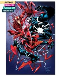 SPIDER-MAN: SYMBIOTE SCRAP