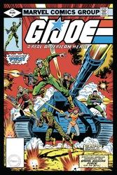 G.I.JOE #1: