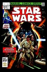 STAR WARS #1: