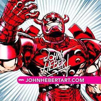 John Hebert