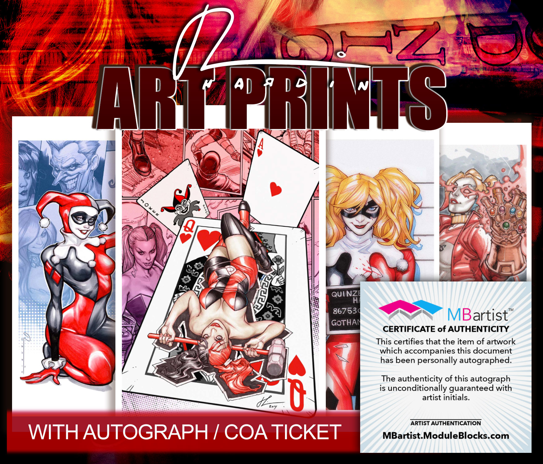 Chad Hardin: Art Prints